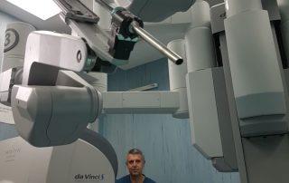 Блогът на д-р Николай Колев | Да Винчи безкръвна операция | Da Vinci